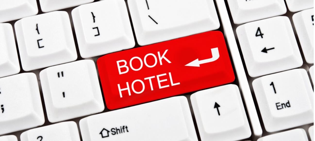 酒店预订:移动设备只占8% 远落后线下方式