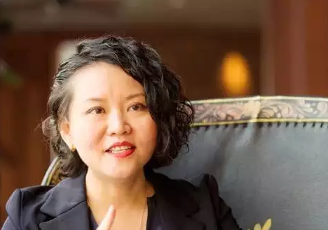 "HRS姜君:""互联网+""时代的商旅管理创新"