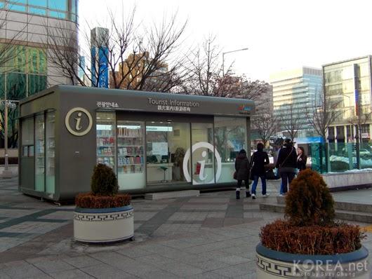 韩国:语言障碍成外国游客面临的最大问题