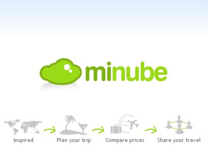 Minube:欧洲旅游初创融资150万 目标拉美