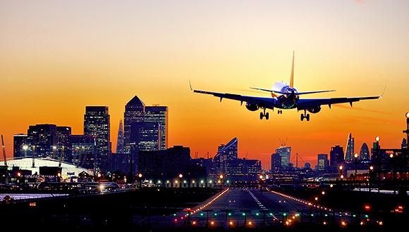 航空业:受出境游利好,加码布局海外航线