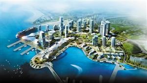 太子湾邮轮母港:明年开埠 兴城市母港经济