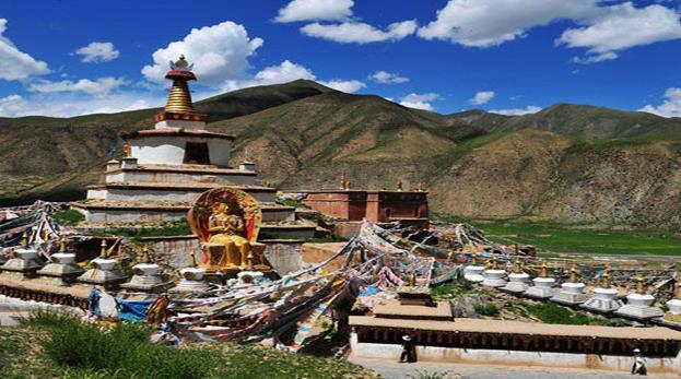 玉树:与尼泊尔帕坦市签订旅游合作协议