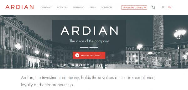 Ariane:酒店科技供应商出售300万欧元股权