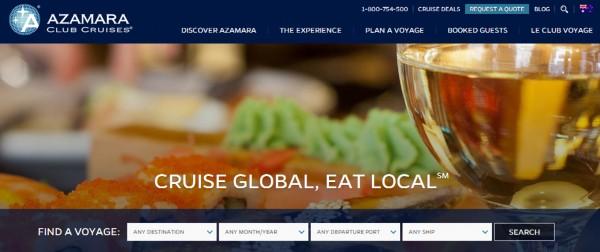 晶钻会邮轮:在欧洲推出本地餐厅美食体验