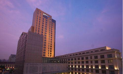 卡尔森瑞德:计划在中国酒店数量增加两倍
