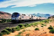 Amtrak:美国火车节多地点节事营销新尝试