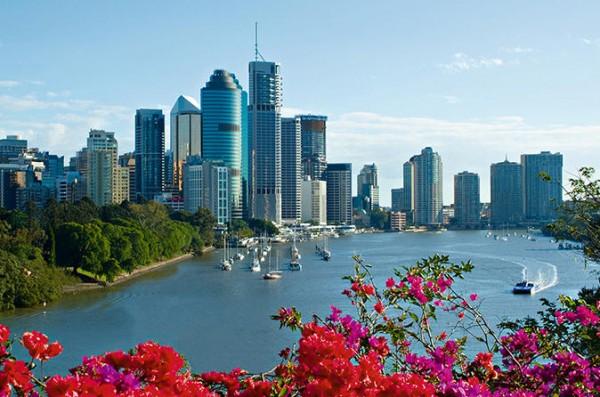 澳大利亚:中国投资人关注酒店房地产投资