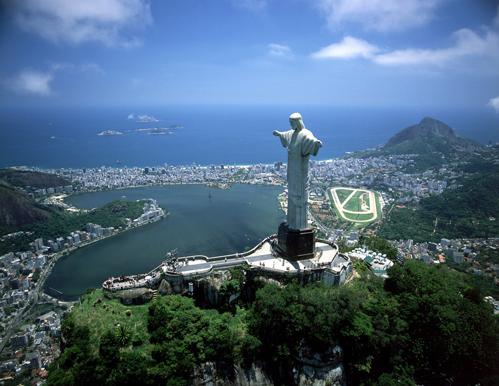 巴西正式对四国免签:或将向中国游客发电子签证