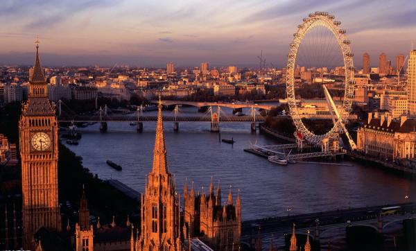国家旅游局:提示近期赴英中国游客注意安全