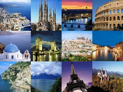 欧旅委:发布2015年欧洲旅游业趋势与前景