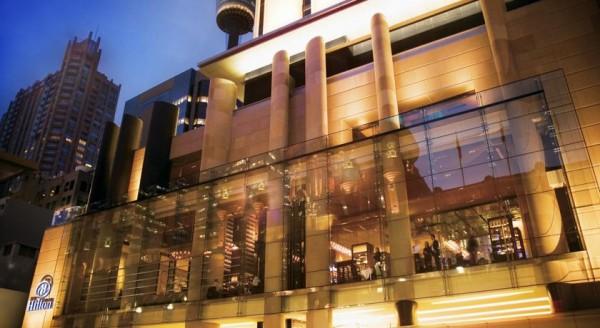 悉尼希尔顿:4.42亿售予华企背景BrightRuby
