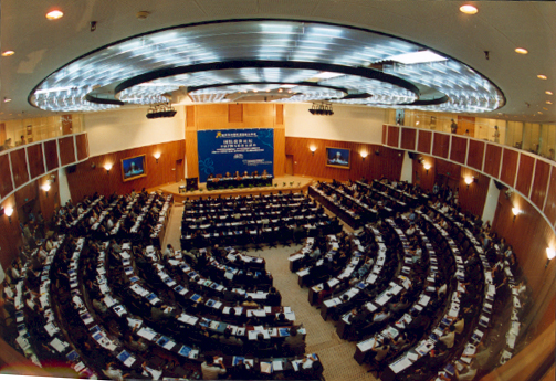 ICCA:2014中国国际会议数量亚太排名第二