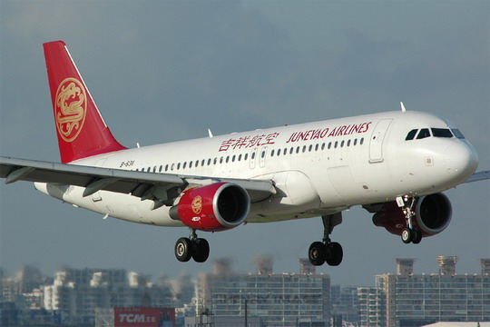 快评:吉祥航空IPO 王氏家族的中国式奋斗