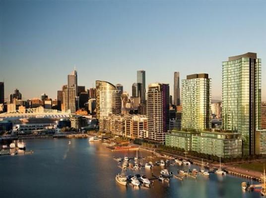 远东发展:携手丽思卡尔顿墨尔本建星级酒店