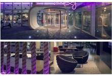 宜家酒店Moxy:发力千禧一代 加速全球布局