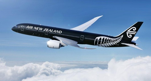 新西兰旅游局:携新西兰航空 助目的地营销