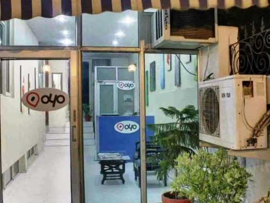 Oyo Rooms:或将获软银集团1亿美元融资