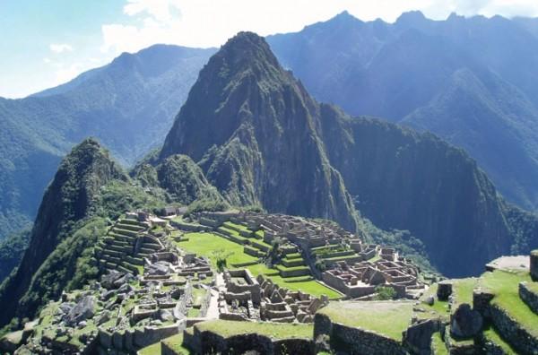 秘鲁:马丘比丘为中国游客最喜爱的目的地