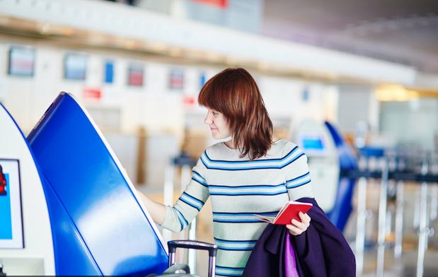自助服务:将成为机场应对旅客增长关键要素