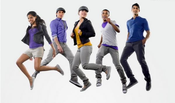 千禧一代:重视品牌忠诚度,但方式略有不同