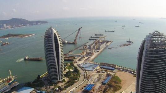 三亞:將建設郵輪 游船 游艇旅游專項服務中心