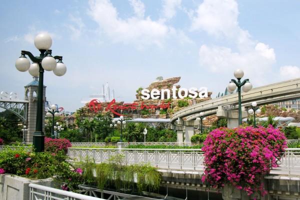 阿里旅行:与云顶新加坡圣淘沙名胜世界合作