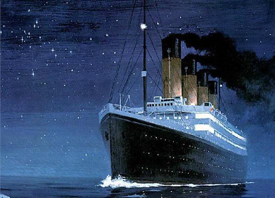 七星集团:投资百亿打造泰坦尼克度假目的地