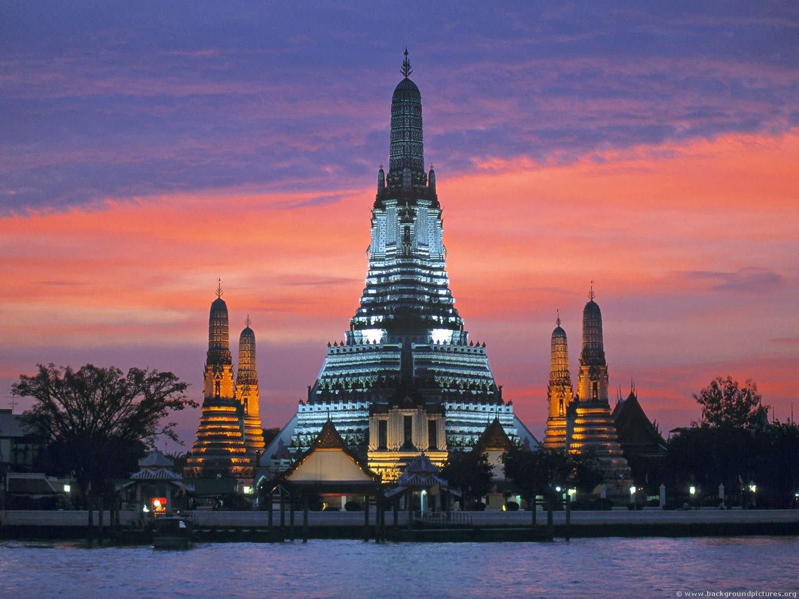 泰国:9月1日起落地签费用恢复为2000泰铢