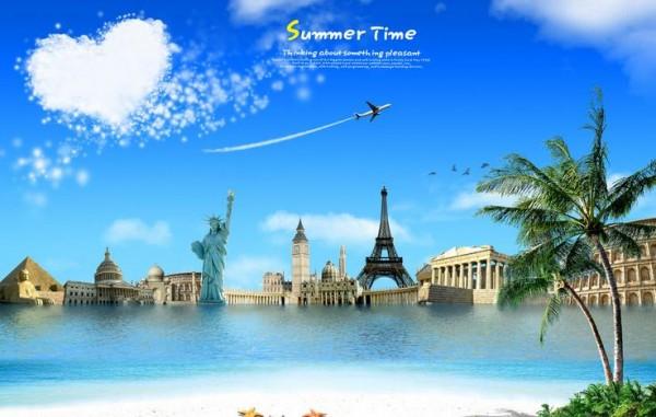 世界经济论坛:发布最新旅游业竞争力报告