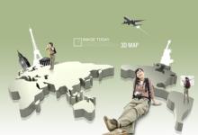 同程旅游:发布首份旅游目的地口碑排行榜