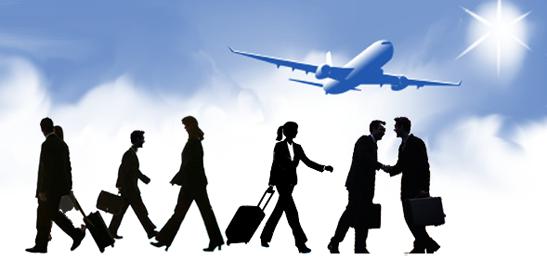 travelsmaker - business travel management company