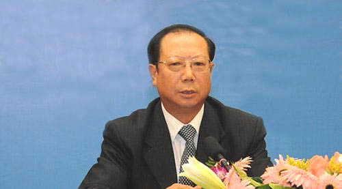 王志发:解读国家智慧旅游公共服务平台架构