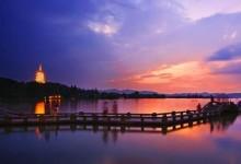 杭州:西湖風景名勝區所屬公園景點2月19日開放