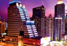 新都酒店:积极恢复上市中 已完成破产重整