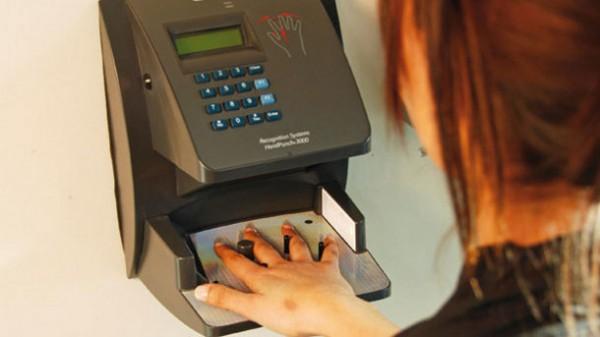 Yotel酒店:生物手印扫描技术提升员工效率