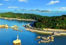 珠海宋城演艺文旅项目总投资30亿 2023年竣工