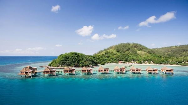 库克群岛:改善基础建设服务 吸引中国游客