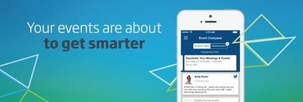喜达屋:为会议活动策划人提供移动定制App