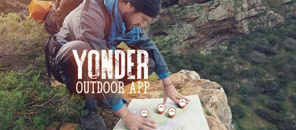 Yonder:户外娱乐探险品牌获200万美元投资