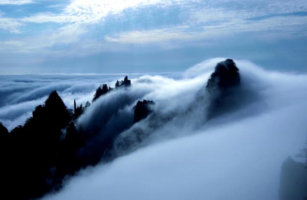 安徽:芜湖丫山风景区获投五亿 将迎突破式发展