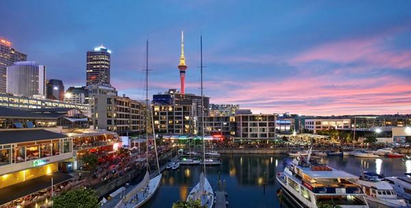 新西兰:中国游客数量增加 产生复杂影响