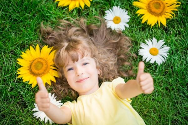 亲子产品:孩子们是盛开的花 因材设计是关键
