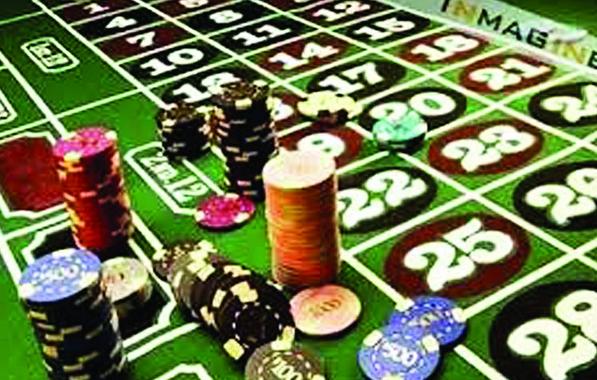 台媒:多国纷纷新设赌场 吸引嗜赌大陆游客