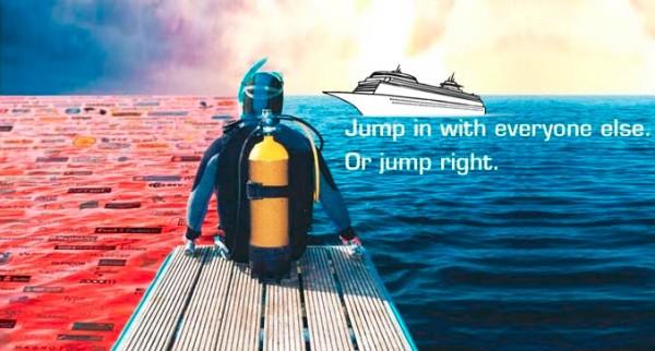 邮轮旅游:蓝海驶入红海还是血海 再看30年