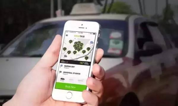 滴滴快的:布局东南亚 入股打车应用GrabTaxi