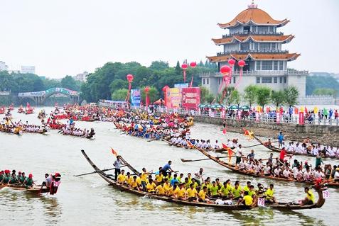 文化和旅游部:2018年端午节假日旅游市场信息