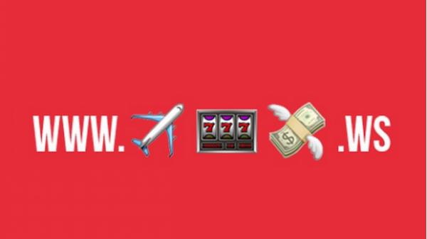 挪威航空:推出新航线 用表情符号作为URL