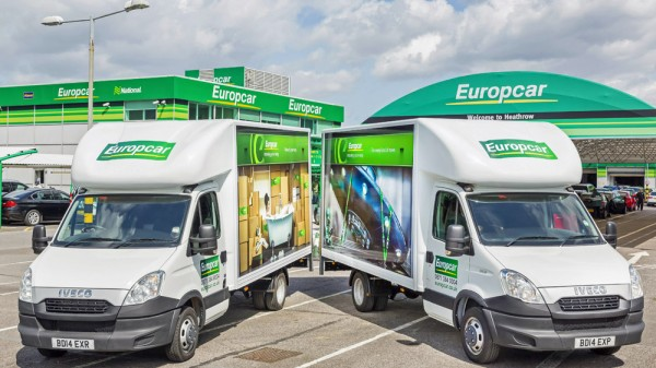 Europcar:欧洲最大租车公司 拟在巴黎IPO