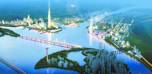 发改委:《横琴国际休闲旅游岛建设方案》全文